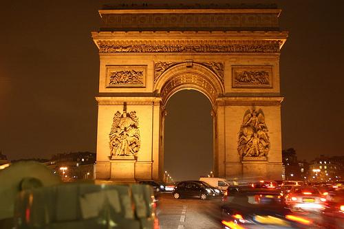top attractions in paris admatravel