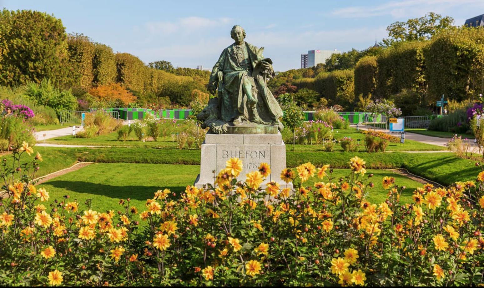 Jardin des Plantes-Paris