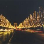 Camps Elysess-Christmas