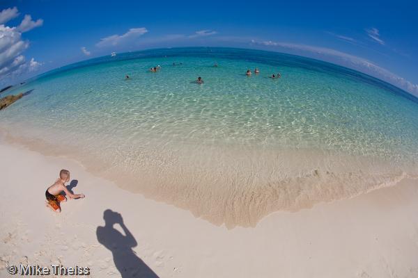 Bahamas beaches 3