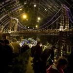 New York Botanical Garden: Holiday Nights
