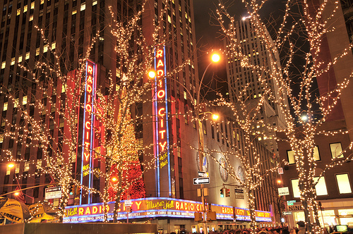 New York During Christmas Time.Christmas Archives Admatravel