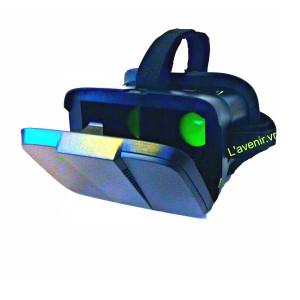 Black VR